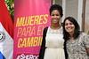 Mujeres para el Cambio 2017 - Firma de Murales