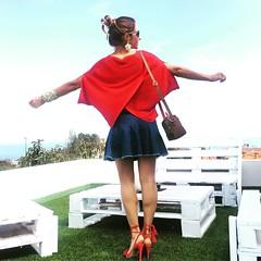 Mañana en el blog/ tomorrow on http://ift.tt/1KLrVym por el miércoles con ganas y ánimos!!!!💪😊 #elblogdemonica #fashionblogger #blogdemoda #ootd #massimodutti #instapic #instamood #instacool #instagood #instagramers #instagram #instadaily #in (elblogdemonica) Tags: ifttt instagram elblogdemonica fashion moda mystyle sportlook springlooks streetstyle trendy tendencias tagsforlike happy looks miestilo modaespañola outfits basicos blogdemoda details detalles shoes zapatos pulseras collar bolso bag pants pantalones shirt camiseta jacket chaqueta hat sombrero