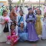 Fiesta de Disfraces 2014