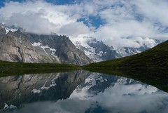 Col Checroit lake (Paolo Pasquariello) Tags: people by italian national geographic ngi nikonflickraward