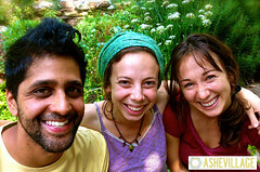 Ashevillage Permaculture School: Design Ecology & Living Skills (Ashevillage Institute) Tags: plant green solar community walks wind farming culture bee soil hydro gathering medicine homestead compost gaia eco appalachia alternative global renewable beekeeping vermiculture homesteading wildcrafting foraging realfood worldview innovative passivesolar humanure earthskills seedsaving primitiveskills soilecology nongmo transitiontown unlearning sunilpatel staceymurphy janellkapoor permacultureschooldesignecologylivingskillsashevillencorganicsustainableeducationlearntraincourseprogramseminarsoutheastschoolregernativeresilientfoodlocalwatercerticationherbalpreservationfermentationnaturalbuildingcobagro wwwashevillageorgpermacultureschool zevfriendman ecolillage patchworkurbanfarms