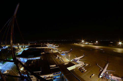 Nikola Tesla Airport (LYBE)