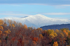 Home of the World's Worst Weather (Dave Trono) Tags: mountain weather canon landscape october scenic newengland newhampshire whitemountains nh 2014 canoneos6d mtwashingon davetrono
