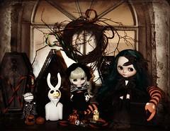BaD Oct 21 - Tim Burton