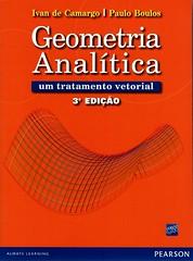 Geometria analítica um tratamento vetorial (Biblioteca IFSP SBV) Tags: analítica geometria vetores