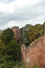 The Remnants of Bonewaldesthorne's Tower (CoasterMadMatt) Tags: pictures city uk greatbritain autumn england building tower english heritage history fall water wall architecture photography town nikon october ruins cheshire photos unitedkingdom britain united great watertower ruin kingdom structure chester photographs gb british walls remnants walled walledcity 2014 nikond3200 walledtown remant d3200 thewatertower chesterwalls bonewaldesthornestower coastermadmatt bonewaldesthornes october2014 coastermadmattphotography