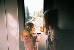 A97177_1 (lawa) Tags: train railway august astrid vera norrland 2014