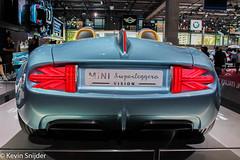 Mondial de l'Automobile (353) (deautojager) Tags: auto de kevin jager mondial lautomobile snijder