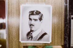 barbershop steamboat (Duke of Gnarlington) Tags: j ryan dr style josh barbershop fade eddie millbrae