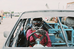 We Are Country (Steve Hunt Photo) Tags: uk portrait england people car track fuji country stock norfolk hard racing dirty rough tough banger stockcar fujiuk stevehuntphoto fujix100s x100s