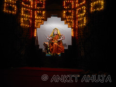 DSCN0529 (ankit10217) Tags: pune durga shakti parvati ambika sati bhairavi katyayani bhuvaneshwari chinnamasta navdurga mahagauri kaalratri siddhidatri kushmanda chandraghanta dhumavati skandamata brahmacharini vaishnomaa shailaputri durgapuja2014 navratri2014 ankitahuja shivaradni bhavaani navratridurgapuja2014