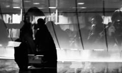 The Man Who Knew Too Much  ~ Paris ~ MjYj (MjYj ~ IamJ) Tags: world life blue light sky woman man black paris art film public beauty museum contrast dark gold soleil blood fantastic tears secret traces grand prince eden tones premier chronicles ville comte antoine homme alfredhitchcock suspense consul salm 1787 encounters ancientworld rythme honneur img2625 chancelier mjyj mjyj©