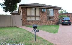 7 Motu Place, Glenfield NSW