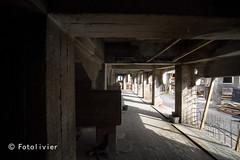 Urbex II (Olivier Zaoui Fotolivier) Tags: urban amsterdam construction nikon olivier beton concret urbex mdsn zaoui