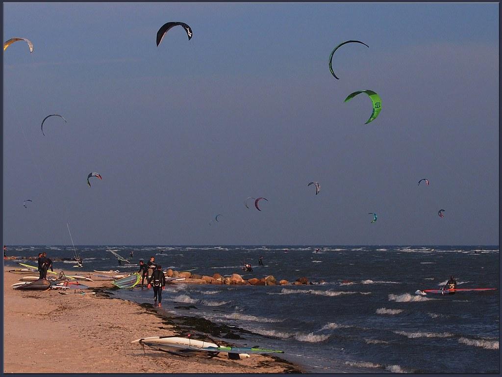 Parachute Sturm