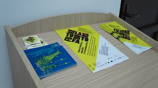 Exhibition Poster & panflet (2)
