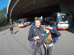 Photo de 14h - Gare des bus (Pekin) - 05.10.2014