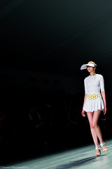 D8E_7734 (deepgreenspace) Tags: house london fashion by 50mm nikon somerset september h week sep lfw yildirim 2014 hakaan