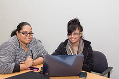 _MG_6430 (HACC, Central Pennsylvania's Community College.) Tags: york autumn fall students computer laptop group