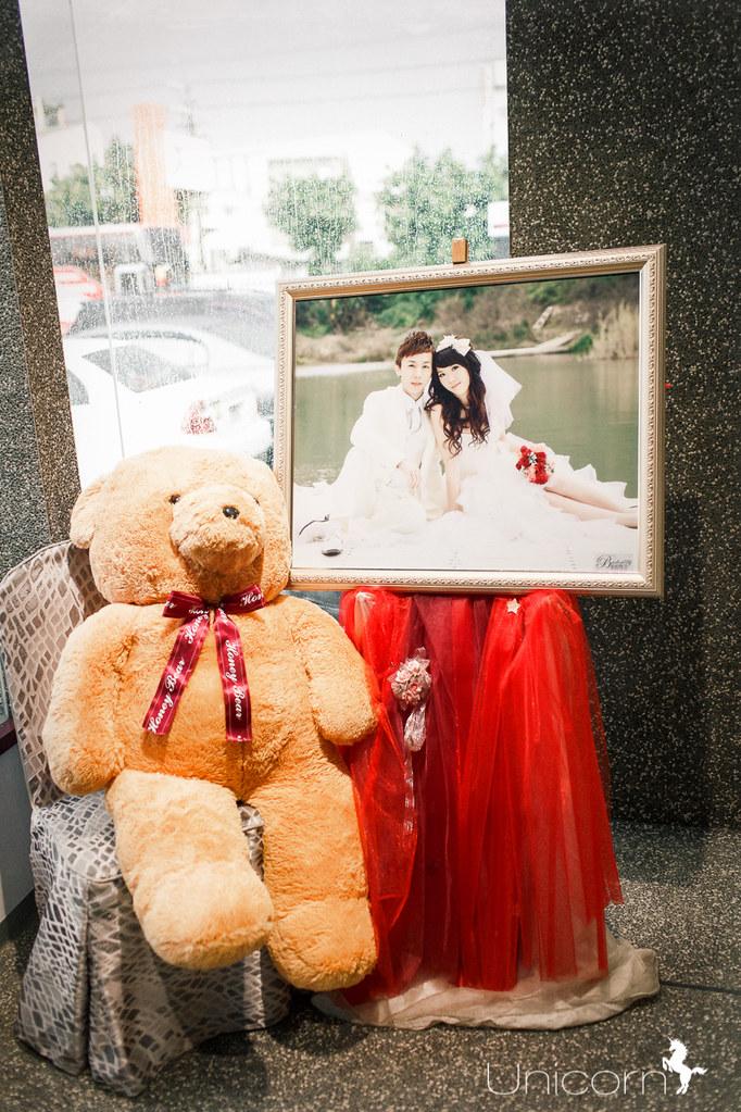 《結婚宴》時修 & 靜文婚禮記錄 / 宜豐園