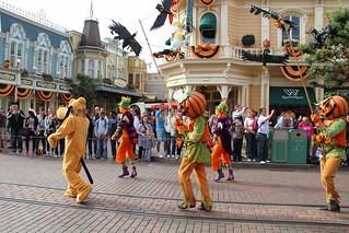 Halloween season 2014 - Disneyland Paris - 0167