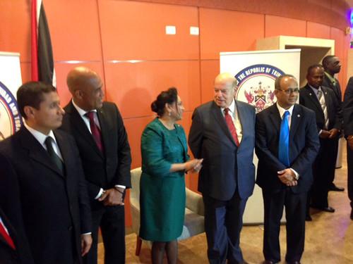Inauguration of VIII Americas Competitiveness Forum