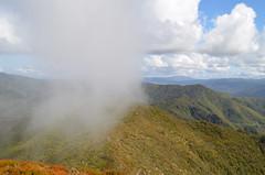 Point de vue du sommet