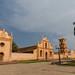 Igreja da Missão Jesuítica de São José de Chiquitos