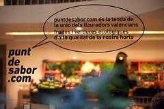 puntdesabor, tu tienda de productos ecológicos