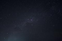 Mabul's Sky (kanki su) Tags: night malaysia starry mabul