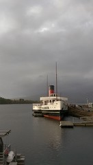 IMAG0169 (david-gilmour) Tags: heritage scotland restoration balloch paddlesteamer maidoftheloch