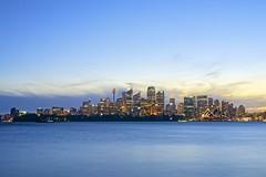 Sydney: Azure
