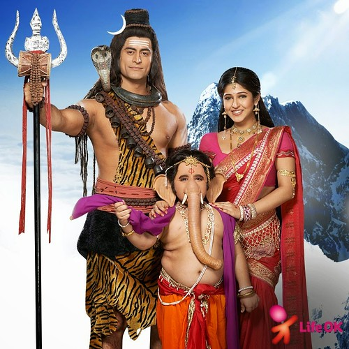 Devon Ke Dev Mahadev 782 Episode 22nd October 2014 A Photo
