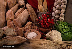 Pane 28 (al_lupo photography) Tags: italy food colors bread italia stillife pane cibo stills allupo