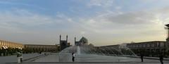 Plaza de Naghsh-i Jahan Plaza Real Imm Jomeini Khomeini Isfahn Irn 09 (Rafael Gomez - http://micamara.es) Tags: world plaza heritage square de real la day iran persia dia unesco     isfahan imam jahan irn humanidad patrimonio   emam  jomeini khomeini  meidan    naghshi isfahn  imm ph398