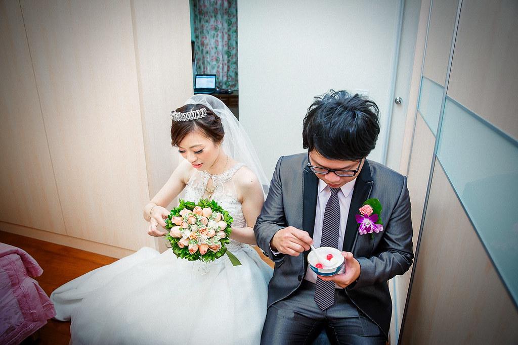 昆德&鈺婷Wedding-088