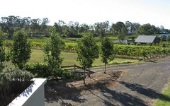 Lot 44 Kelman Estate, Oakey Creek Road, Pokolbin NSW