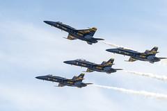 2014 Miramar Air Show Blue Angles (Tajji101) Tags: show blue airplane army force aircraft air airplanes flight navy angles formation airshow miramar 2014 2913