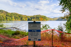 Radnor Lake State Natural Area - October 2, 2014 (mikerhicks) Tags: usa fall landscape geotagged unitedstates nashville hiking tennessee hdr photomatix tennesseestateparks radnorlakestatepark canon7d radnorlakestatenaturalarea oakhillestates sigma18250mmf3563dcmacrooshsm geo:lat=3606267441 geo:lon=8680346599