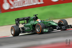 Roberto Merhi (Flat-12) Tags: f1 formulaone formula1 caterham monza 2014 italiangrandprix jimhunter flat12 motorsportphotography granpremioditalia robertomerhi flat12com
