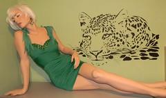 Filoso Mannequin  Sleeping Beauty (capricornus61) Tags: 110