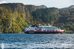 Fram (Aviation & Maritime) Tags: cruise expedition norway bergen hurtigruten fram expeditioncruise expeditionship