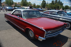 Chrysler Newport (benoits15) Tags: usa classic car vintage us automobile automotive voiture historic retro american newport chrysler coches palavas worldcars