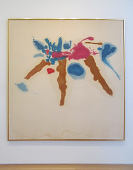 Helen Frankenthaler (rocor) Tags: museum modernart paloalto stanforduniversity helenfrankenthaler andersoncollection