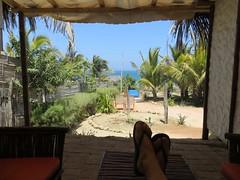 Mancora hostel