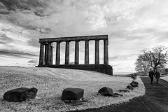 "Calton Hill IR • <a style=""font-size:0.8em;"" href=""http://www.flickr.com/photos/20797048@N00/15457805797/"" target=""_blank"">View on Flickr</a>"