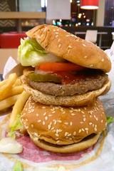 Whoppers Jr (Morton Fox) Tags: 15fav food de fastfood burgerking wilmington