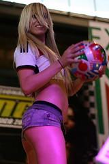 Chica SITCA (GG_catcher) Tags: girl mexico neon internacional carwash pasarela salon tuning drift gridgirl sitca edecan promogirl fashionrunway saloninternacionaldeltuning sitca2014 chicassitca