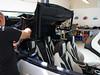 Bentley GTC Le Mansory Montage
