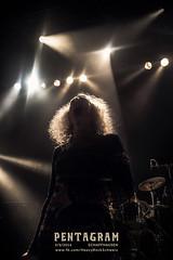 Pentagram - 05/09/2014